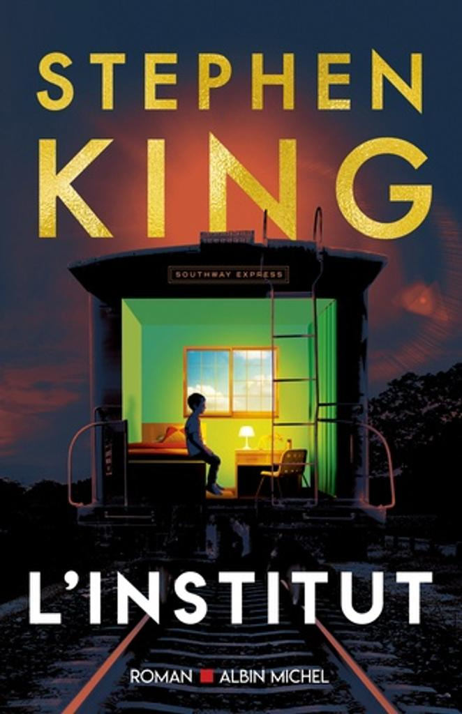 L' Institut : roman / Stephen King  